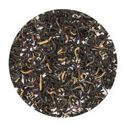 Чай черный Ассам Golden Flowery TGFOP1 в чайном магазине BestTea, фото