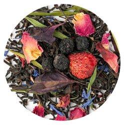 Чай черный Любимый (с базиликом) в чайном магазине BestTea, фото