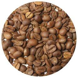Кофе в зернах Империя Чая Ореховая ваниль, Вес упаковки: 1000 в чайном магазине BestTea, фото