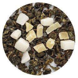 Чай улун Пина Колада в чайном магазине BestTea, фото