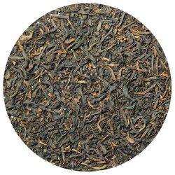 Чай пуэр Молочный, Шу в чайном магазине BestTea, фото
