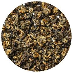 Чай красный Хун Би Ло (Красная спираль) в чайном магазине BestTea, фото