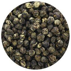 Чай зеленый Най Сян Чжень Чжу (Молочная жемчужина) в чайном магазине BestTea, фото