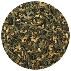 Чай зеленый Генмайча в чайном магазине BestTea, фото