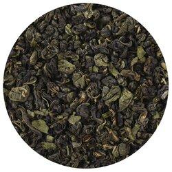 Чай зеленый Виноградный Ганпаудер в чайном магазине BestTea, фото