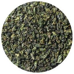 Чай зеленый Молочный Ганпаудер в чайном магазине BestTea, фото