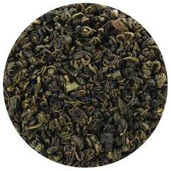 Чай жасминовый Ганпаудер в чайном магазине BestTea, фото