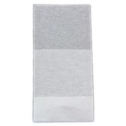 Фильтр пакет для чая 100 шт (бумажные) 8*6,5см в чайном магазине BestTea, фото