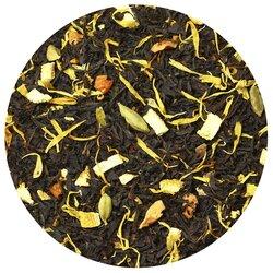 Чай черный Апельсиновое печенье в чайном магазине BestTea, фото