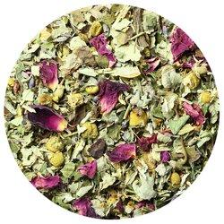 Травяной чай - Фиточай Успокоительный в чайном магазине BestTea, фото