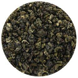 Чай жасминовый Моли Чжень Ло (Жасминовая улитка) в чайном магазине BestTea, фото
