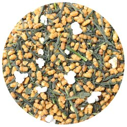 Чай зеленый Генмайнча в чайном магазине BestTea, фото