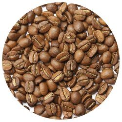 Кофе в зернах Империя Чая Декаф (без кофеина), Моносорт, Вес упаковки: 1000 в чайном магазине BestTea, фото