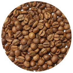 Кофе в зернах Империя Чая Робуста Уганда, Моносорт, Вес упаковки: 1000 в чайном магазине BestTea, фото