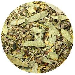 Травяной чай - Фиточай Гибкий стан (Для похудения) в чайном магазине BestTea, фото
