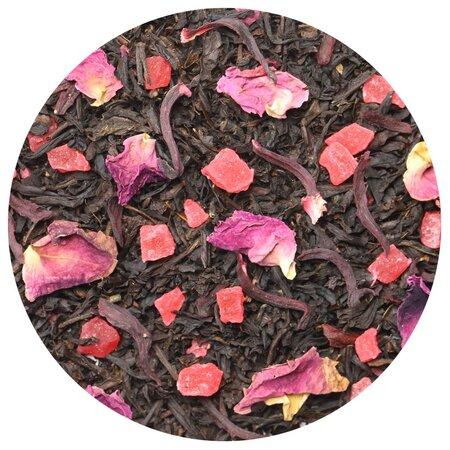 Чай черный Екатерина Великая Classic в чайном магазине BestTea, фото