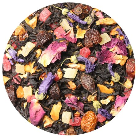 Чай черный Императорский Classic в чайном магазине BestTea, фото