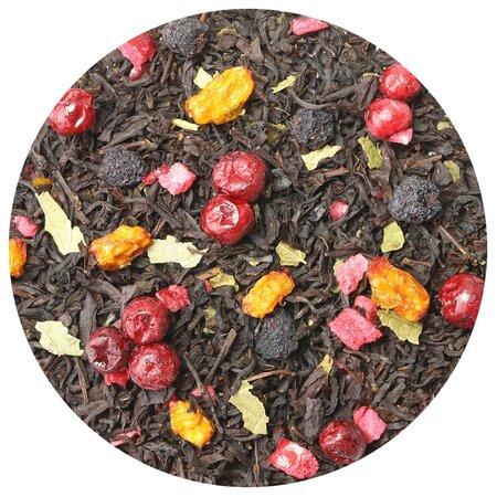 Чай черный Богатырский в чайном магазине BestTea, фото