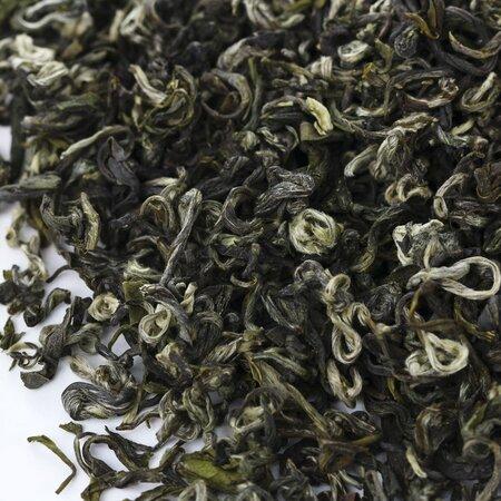Чай зеленый Би Ло Чунь (Изумрудные спирали весны) в чайном магазине BestTea, фото , изображение 3