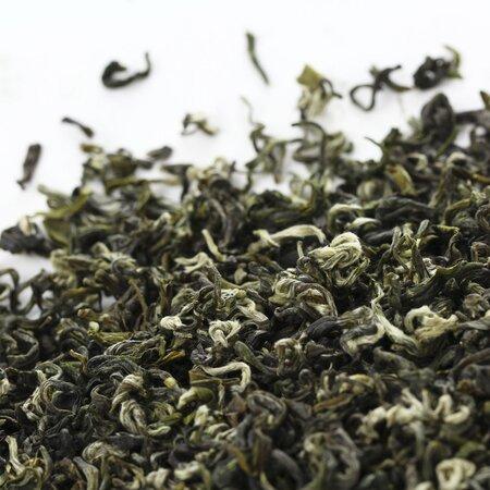 Чай зеленый Би Ло Чунь (Изумрудные спирали весны) в чайном магазине BestTea, фото , изображение 4