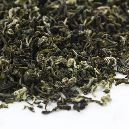 Чай зеленый Би Ло Чунь (Изумрудные спирали весны) в чайном магазине BestTea, фото , изображение 6