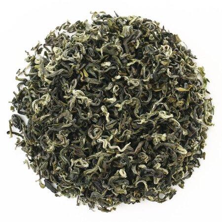 Чай зеленый Би Ло Чунь (Изумрудные спирали весны) в чайном магазине BestTea, фото , изображение 5