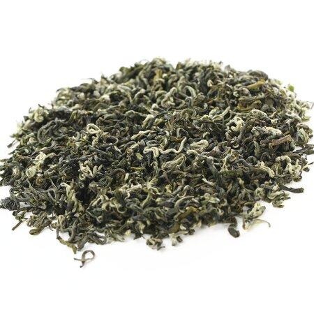 Чай зеленый Би Ло Чунь (Изумрудные спирали весны) в чайном магазине BestTea, фото , изображение 9