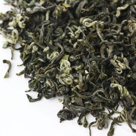 Чай зеленый Би Ло Чунь (Изумрудные спирали весны) в чайном магазине BestTea, фото , изображение 7