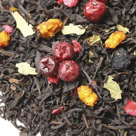 Чай черный Богатырский в чайном магазине BestTea, фото , изображение 9