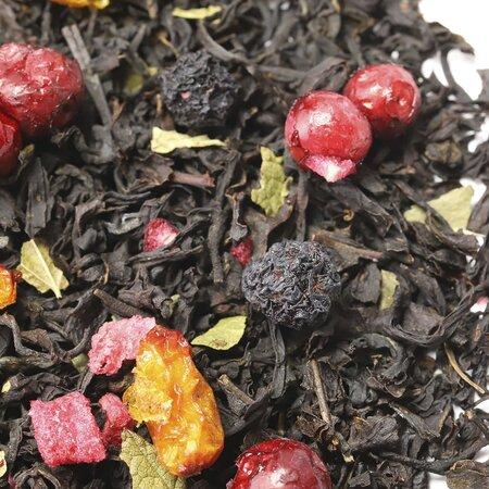 Чай черный Богатырский в чайном магазине BestTea, фото , изображение 2