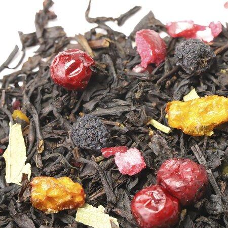 Чай черный Богатырский в чайном магазине BestTea, фото , изображение 3
