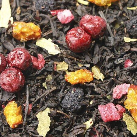 Чай черный Богатырский в чайном магазине BestTea, фото , изображение 4