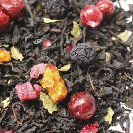 Чай черный Богатырский в чайном магазине BestTea, фото , изображение 6