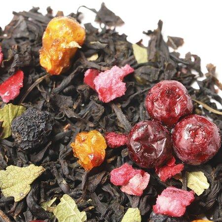Чай черный Богатырский в чайном магазине BestTea, фото , изображение 10