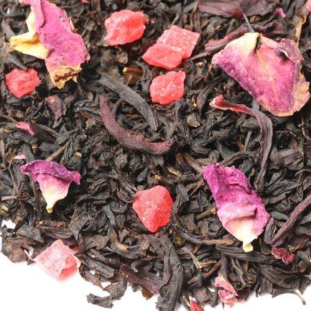 Чай черный Екатерина Великая Classic в чайном магазине BestTea, фото , изображение 3