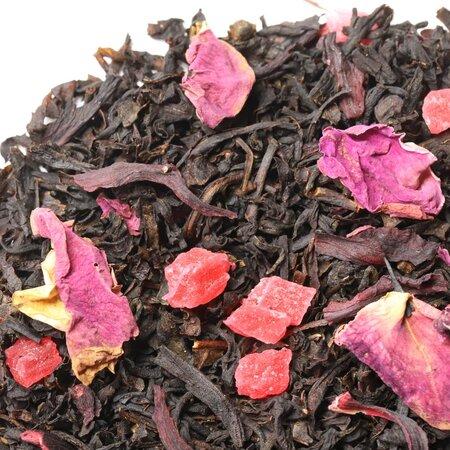 Чай черный Екатерина Великая Classic в чайном магазине BestTea, фото , изображение 4