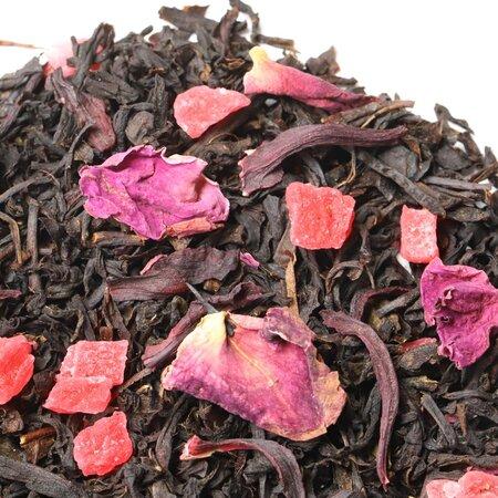 Чай черный Екатерина Великая Classic в чайном магазине BestTea, фото , изображение 5