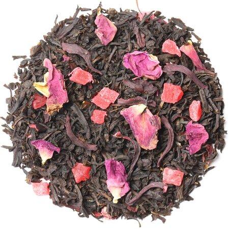 Чай черный Екатерина Великая Classic в чайном магазине BestTea, фото , изображение 6