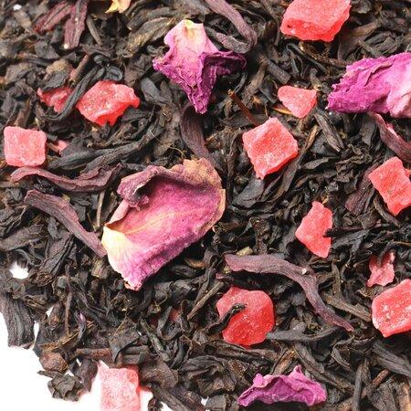 Чай черный Екатерина Великая Classic в чайном магазине BestTea, фото , изображение 7