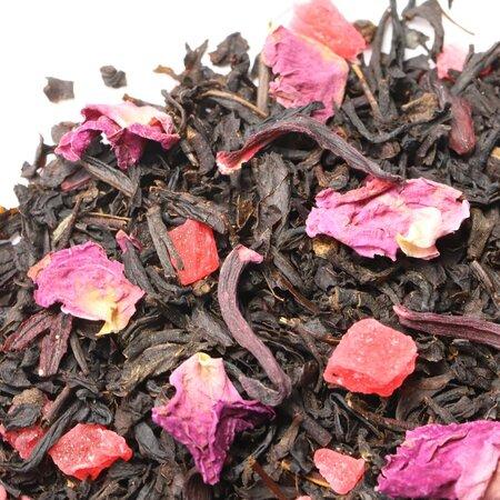 Чай черный Екатерина Великая Classic в чайном магазине BestTea, фото , изображение 8