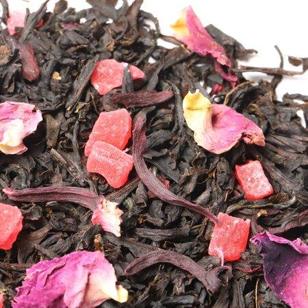 Чай черный Екатерина Великая Classic в чайном магазине BestTea, фото , изображение 9