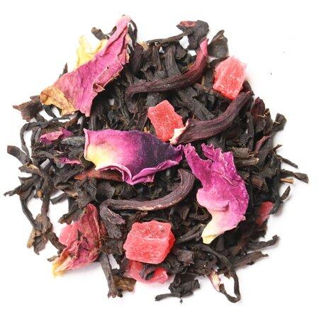 Чай черный Екатерина Великая Classic в чайном магазине BestTea, фото , изображение 10