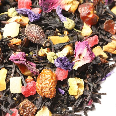 Чай черный Императорский Classic в чайном магазине BestTea, фото , изображение 10