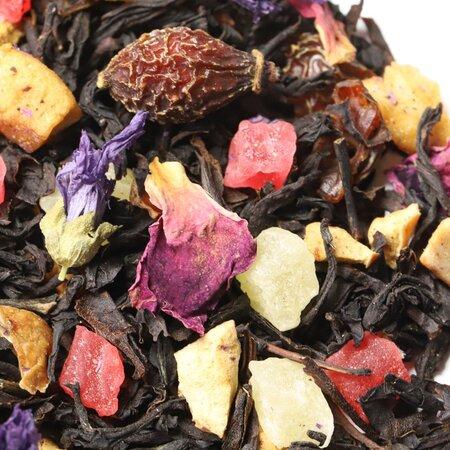 Чай черный Императорский Classic в чайном магазине BestTea, фото , изображение 3