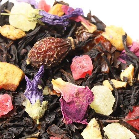 Чай черный Императорский Classic в чайном магазине BestTea, фото , изображение 5