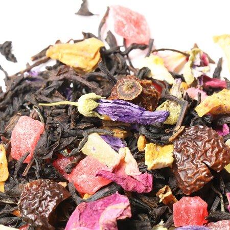 Чай черный Императорский Classic в чайном магазине BestTea, фото , изображение 8