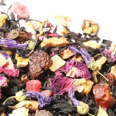 Чай черный Императорский Classic в чайном магазине BestTea, фото , изображение 9