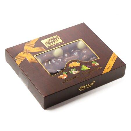 Драже микс шоколад Bind 100г в чайном магазине BestTea, фото , изображение 2