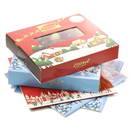 Драже микс шоколад Bind 100г в чайном магазине BestTea, фото , изображение 3