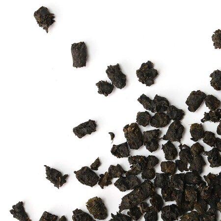 Иван чай выдержанный в гранулах в чайном магазине BestTea, фото , изображение 3